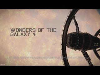 Elite: Dangerous - Wonders of the Galaxy 4 - #EliteDangerous