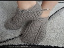 Botosi tricotati pentru