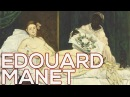 Edouard Manet A collection of 210 paintings HD