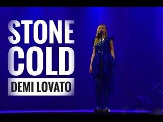 Анна Якубук - Stone Cold (cover Demi Lovato )