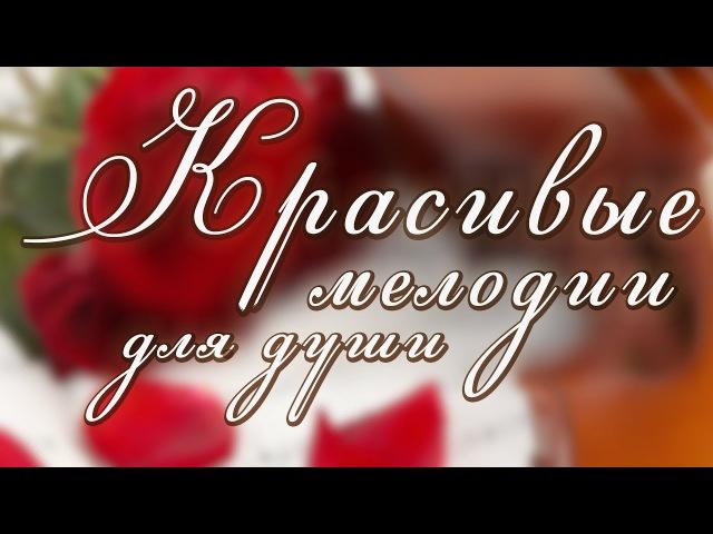 Сборник красивых мелодий Дмитрий Метлицкий Beautiful Instrumental music