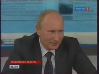 ПУТИН РЕКЛАМИРУЕТ БАЗУ НАТО В УЛЬЯНОВСКЕ СОЛДАТАМ ВДВ - YouTube