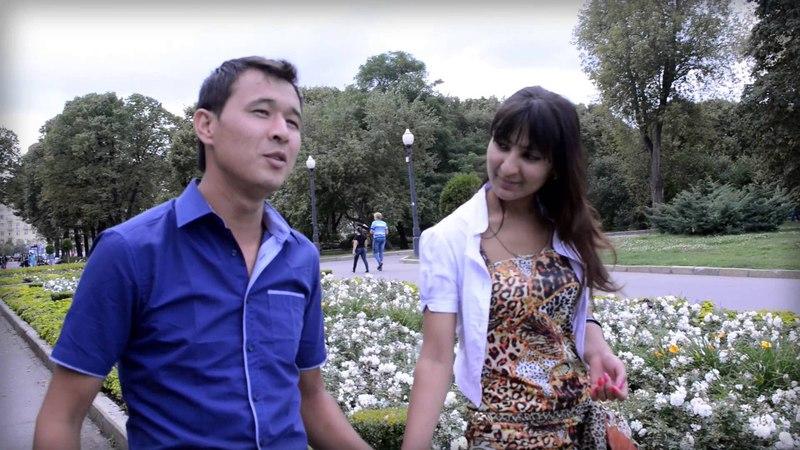Аемиддин Жураев - Факат сенда - Таджикистан