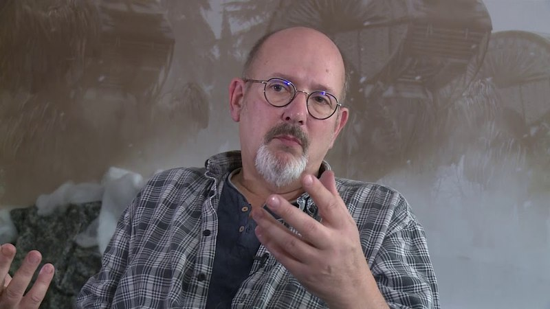 Vidéo n°1 Qui est Benoit Sokal