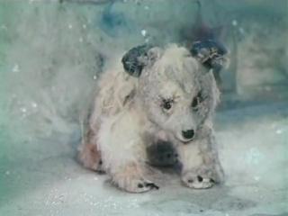 |  Советский мультфильм | Новогодний ветер | 1975 |