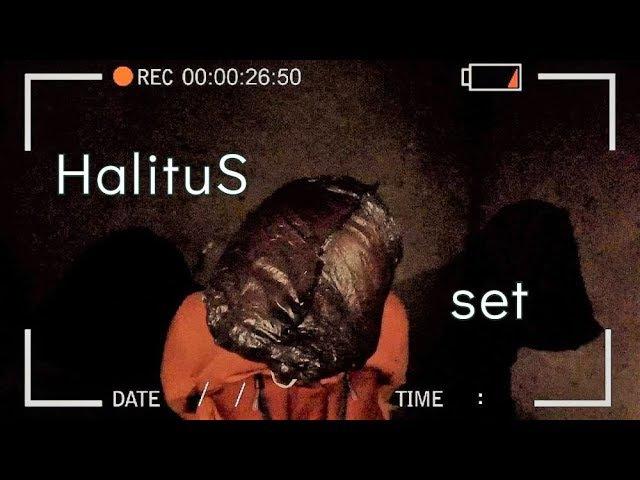 HalituS - set (short horror story [must see])