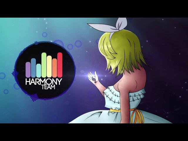 Vocaloid rus Синхронность Третья глава Реквием мира Synchronicity~第三章 巡る世界のレクイエム~