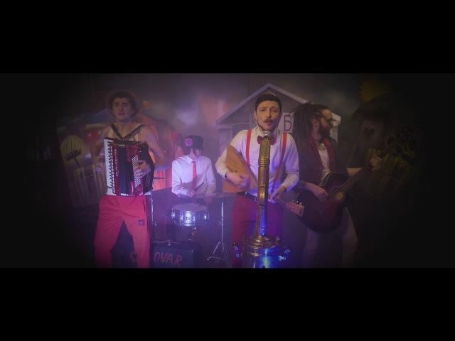 Samovar Band Promo 2018