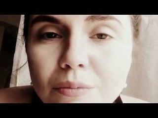 Ксения Исавнина - стихотворение «Исповедь», читает автор.