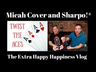 Sharpo & Micah Twist The Aces