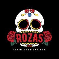 Логотип ROZAS