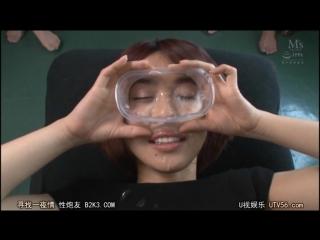 Sato Mayu [PornMir, new Japan Porno, Creampie, Beautiful Girl, Facials, Bukkake, Gangbang]
