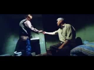 """Блатной в камере разводит отрывок из фильма """"Антикиллер 2"""""""