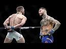 UFC Коди Гарбрандт VS Конор МакГрегор Нарезка
