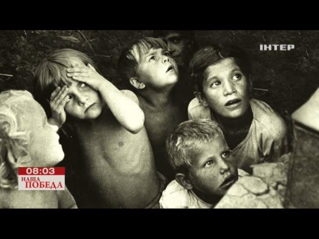 Сталинградская битва 200 дней и 2 миллиона жизней Марафон Наша Победа 2017