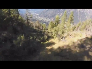 Base jumping accidents compilation