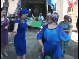 Сельская свадьба в Дагестане.  Айшат Гапизова