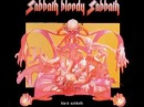 Black Sabbath - Sabbath Bloody Sabbath Remastered