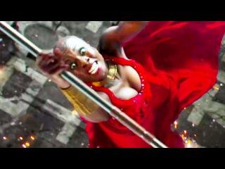 BLACK PANTHER Movie Clip - Dora Milaje vs Klaue Fight Scene (2018) Marvel Movie HD