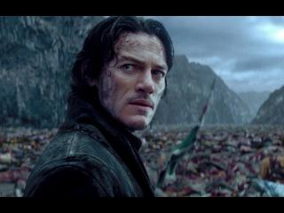 Видео к фильму Дракула (2014): Трейлер (дублированный)