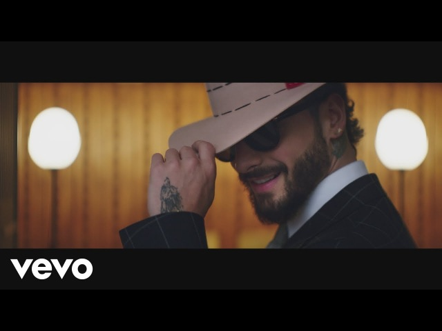 Maluma El Préstamo Official Video