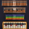 100 абакусов - товары для ментальной арифметики