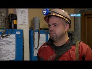 Очевидец прорыва воды руднике «Мир» рассказал о произошедшем