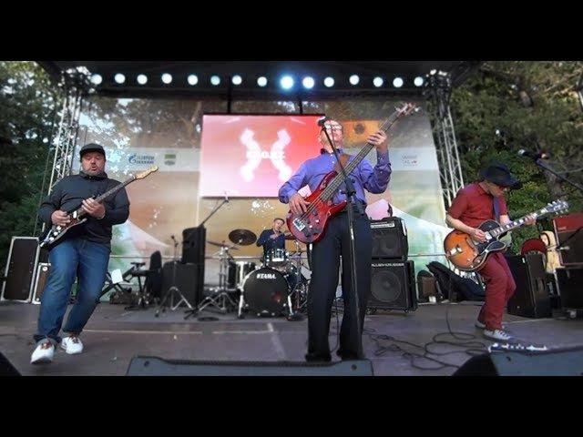 S.P.O.R.T. - Вчетвером (Live 23-09-17)