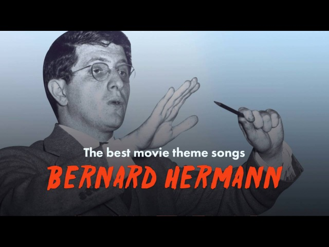 Bernard Herrmann - Twisted Nerve (Theme and Variations)