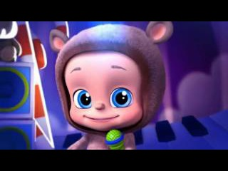 Baby Vuvu aka Cutest Baby Song in the world Everybody Dance Now Full Version