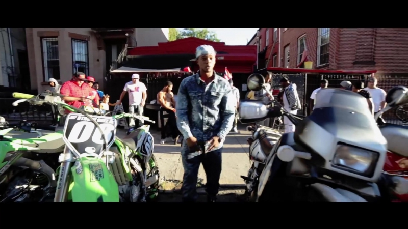 DJ Kay Slay - Straight Outta Brooklyn ft. Fame, Maino, Papoose, Troy Ave, Uncle Murda, Moe Chipps Lucky Don