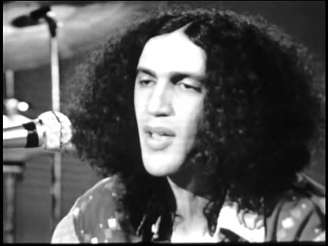 Caetano Veloso Asa Branca Discorama 1972