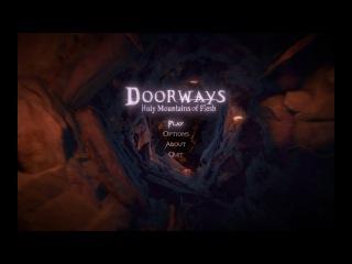 Doorways: Holy Mountains of Flesh (Дырки от Дверей: Святые Кожаные Горы)