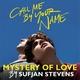Sufjan Stevens - Mystery of Love