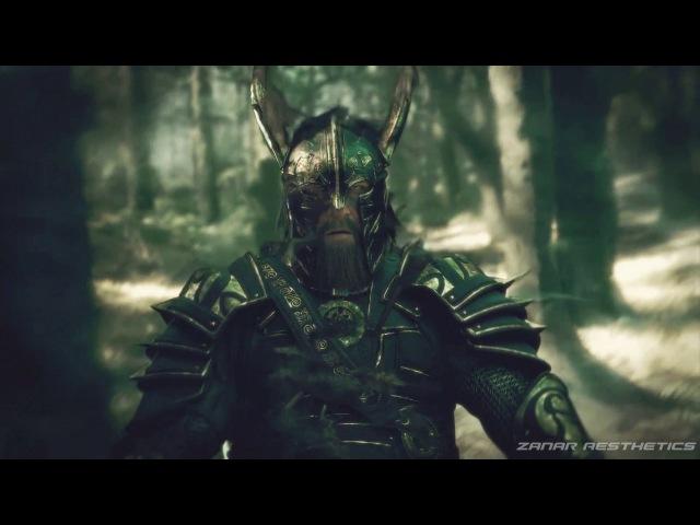 Shadow of War - All Sauron and Nazgul Cutscenes