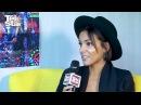 Cicatrice, The Voice, maternité... Shym se confie (INTERVIEW)