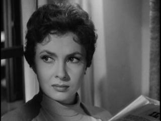 "Х/Ф ""Провинциалка / La provinciale"" (Италия, 1953) Фильм - драма, в главных ролях Джина Лоллобриджида и Габриэле Ферцетти."