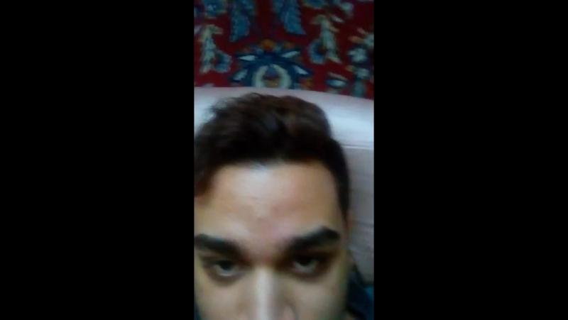 Amir Sobhan Mehri Live
