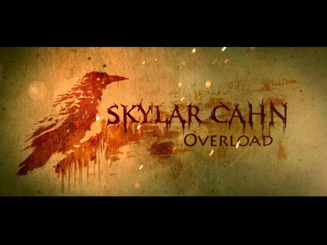 Overload - Skylar Cahn Instrumental MetalDubstep
