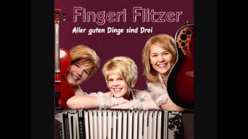 Fingerl Flitzer Album 2011 Hörproben