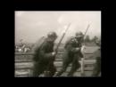 Всадники (1939). Атака красных партизан на германцев, 1918 год