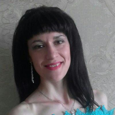 Ольга Шихалева