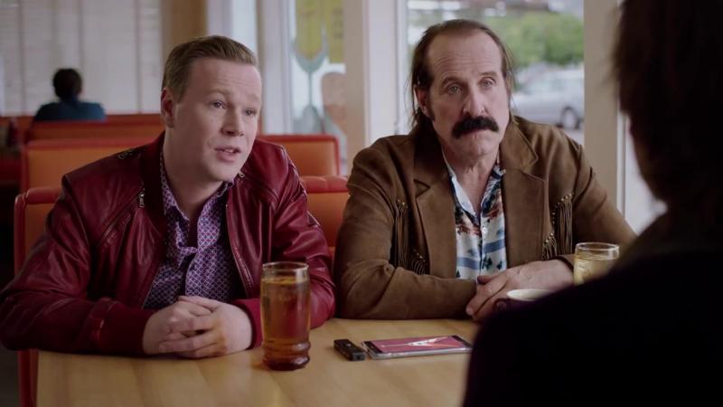 Придурки из Швеции Swedish Dicks Трейлер 2 го сезона 2017