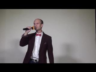 Выступление на ТВ-ШАНС (предновогодняя 38 пиар-вечеринка)