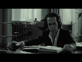 Nick cave the bad seeds jesus alone (official video)