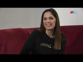 Юлия Ахмедова, участница и креативный продюсер телешоу Stand Up