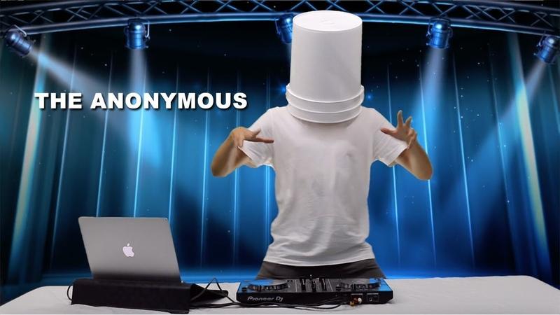 Types of DJs Part 2