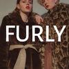 FURLY — шубы из эко-меха