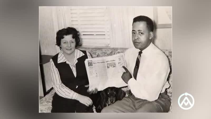ESPECIAL Betty e Barney Hill o Caso que Mudou a Ufologia E MAIS O MAPA ESTELAR