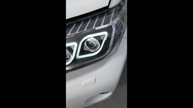 🇯🇵 Toyota LC150 Prado Оптика🇯🇵